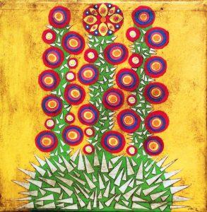 Gustavo Ortiz - Cactus-IV