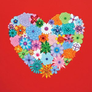 Waleska Nomura - Love Flowers