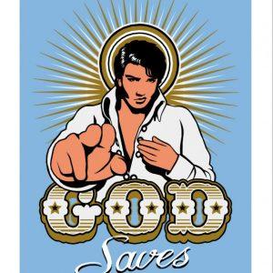 Marcos Torres - God Saves
