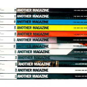 Mark Vessey - Another Magazine