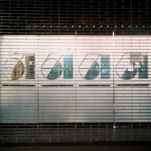 Mark Vessey - Studio 54