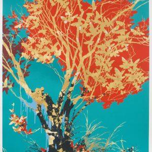 Henrik Simonsen - Red Leaves