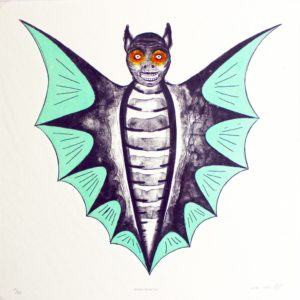 Uriel Marin – Murciélago
