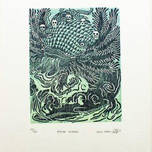 Uriel Marin - Pinche Axolote