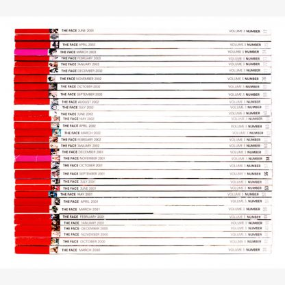 Mark Vessey_The_Face_large-sq