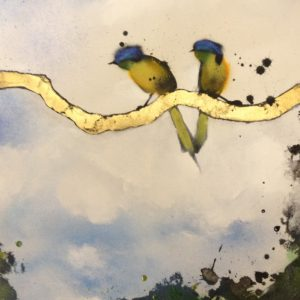 Xenz - Two Bee Eaters