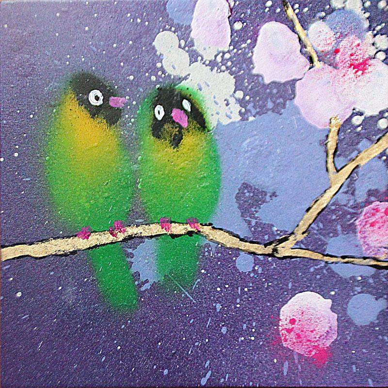 Xenz - Love Birds