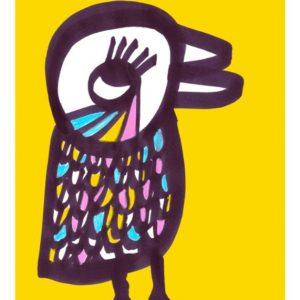 Carlos Dias – Yellow Bird