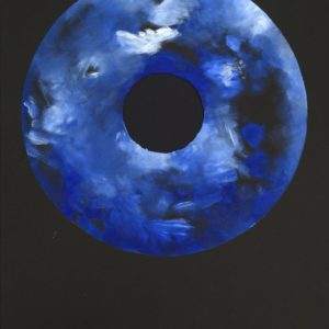 jann-haworth-blueberry-moon-with-coconut-sugar-donut
