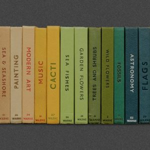 Mark Vessey - Observer Books