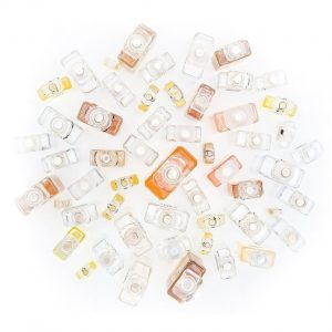 Mark Vessey - CHANEL