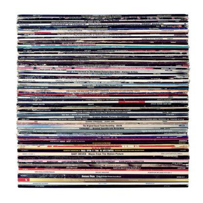 Soundtracks - Mark Vessey