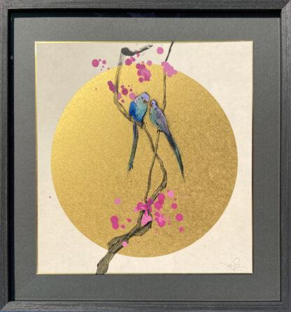 Xenz Sunbirds II