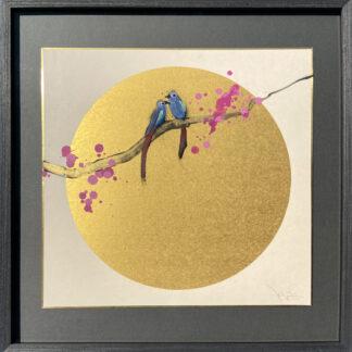 Xenz Sunbirds I
