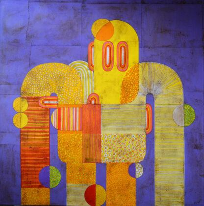 Gustavo Ortiz_Yellow_Giant
